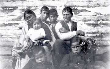 the history of the aboriginal people of canada Many non-aboriginal people anticipated that it would be a matter of only a few generations until the first nations of canada ceased to be some native people .