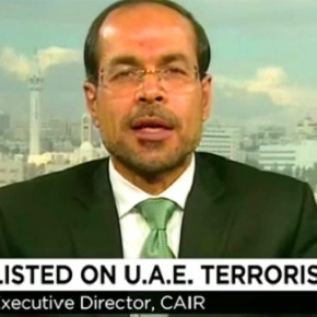 Islamic Terrorists Gaming the U.S. Presidential Election?  | Nihad Awad, CAIR Executive Director (Video)