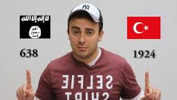 Ask Halawa: Did an Arab Palestine Exist? – اسأل حلاوة: هل كان هناك بلد عربي اسمهفلسطين؟