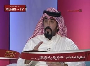 """anyone who claims that ISIS has nothing to do with Islam is a liar"" 