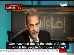 Sayyid Al-Qemany | European occupation should come back to Arab countries. ترجمة   فريق آي ثينكللترجمة