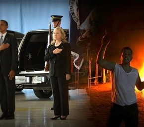 Benghazi | Secret Militia of Former Qaddafi Officers Saved Americans at CIA Annex