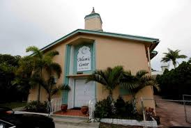Fort Pierce Islamic Center - Mosque