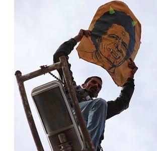 gaddafi devil 2