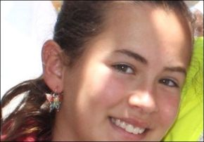 """13-year-old Jewish girl murdered in her sleep by 17-year-old Arab 