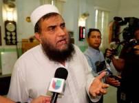 Imam Syed Shafeeq Rahman - Mateen