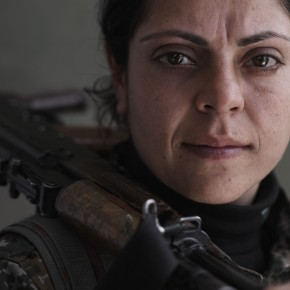 Out of Syria's rubble and ash: The Democratic (Secular) Republic of Rojava | Francisco Gil-White,HIR
