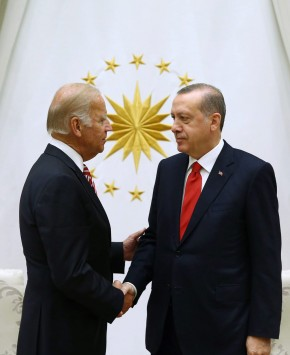 Biden Threatens Kurds – Orders submission to Turkish demands or lose U.S. support