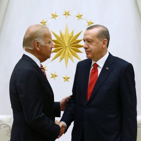 Biden Threatens Kurds – Orders submission to Turkish demands or lose U.S.support