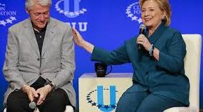 """""""Hillary Clinton took cash from, was director of, company that did deals with ISIS"""" – Lafarge paid taxes to Islamic State to operate in Syria, purchased ISIS OIL foryears"""