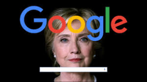 "Video exposes ""stunning number of links"" between Google and Clinton Campaign – Google caught manipulating searches 