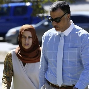 Another Muslim family caught keeping slaves in U.S. | Texas Judge Orlando Garcia bans Muslim couple from United States – Why not prison?