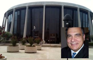Judge Orlando Garcia