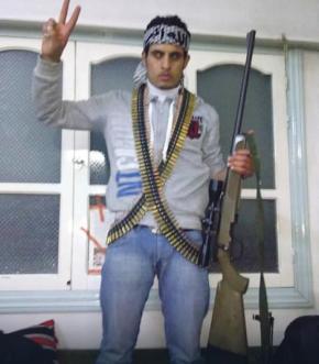 Fugitive ISIS Member Sought By Serbian Police InBelgrade