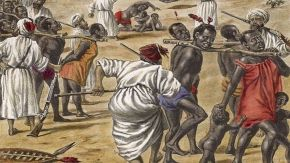 Comparing the Islamic Slave Trade to the American Slave Trade – The Legacy of Arab-Islam in Africa | Dr. John Azumah(Video)