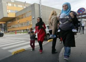 """Accelerated ISLAMIZATION of Bosnia through """"back door"""" implementation of Sharia and demographic """"explosion"""" ofArabs"""