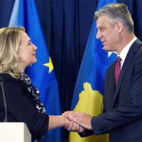 Clinton Foundation Ties to Albanian Organ and Drug Trafficker Exposed in State Dept. Emails – U.S. backed Albanian P.M. of Kosovo Hashim Thaci