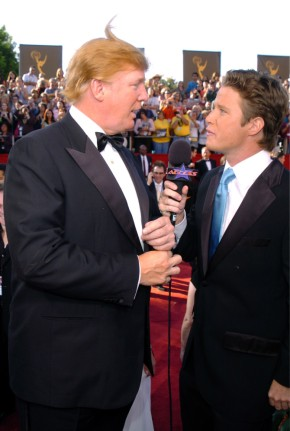 Just Who is Billy Bush? Was the Release of the Access Hollywood 2005 recording of Donald Trump a Bush – Clinton Political Hit Job?
