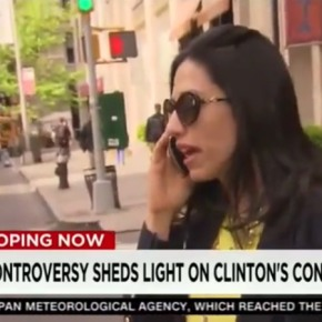 Who is Huma Adebin?  With so many ties to sponsors of Islamic extremism and terrorism, WHY was she allowed access to U.S. state secrets? (Video)