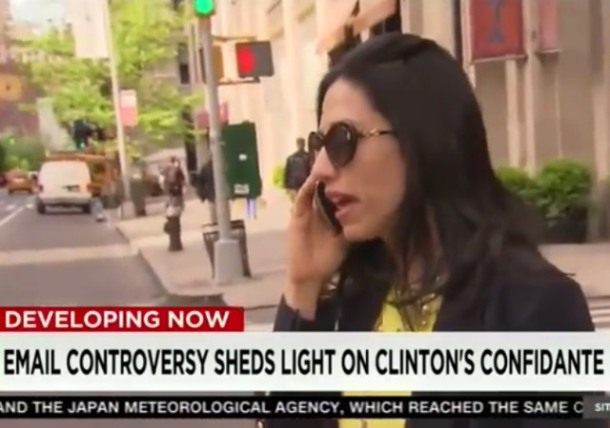 huma-abedin-on-cnn