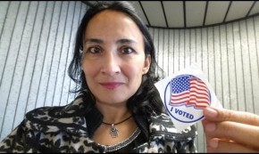 Muslim immigrant, journalist explains why SHE voted for Trump | Asra Q.Nomani