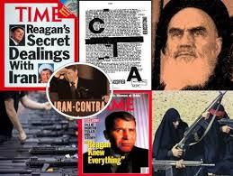 U.S. & Iran: Friends or Foes? | Francisco Gil-White,HIR