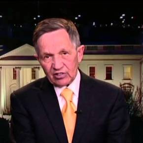 """GREAT #inauguration speech @RealDonaldTrump!"" 
