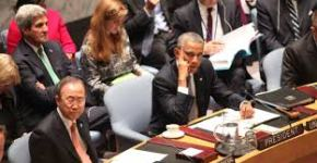The UN and Obama's Act of Aggression | Maria Polizoidou