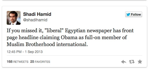 obama_hamid_tweet-obama-member-of-muslim-brotherhood