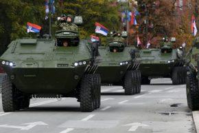 First Trump era war? Serbia versus Muslim Kosovo | DEBKAfile ExclusiveReport