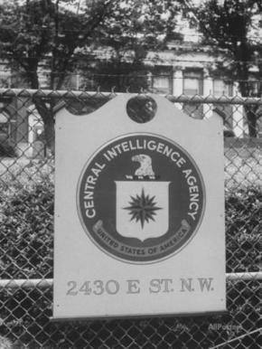 The CIA Roots of BDS? | MichaelRubin