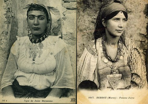 jewish-women-historic-photographs-femmesjuives