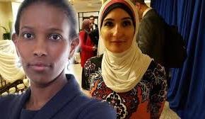 "Ayaan Hirsi Ali exposes Muslim extremist Linda Sarsour as ""fake feminist""(Video)"
