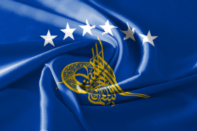 Flag - EU - Islamic Flag