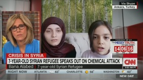 No Evidence Assad behind chemical attack | Dennis Kucinich(Video)