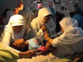 When women gang rape littlegirls…