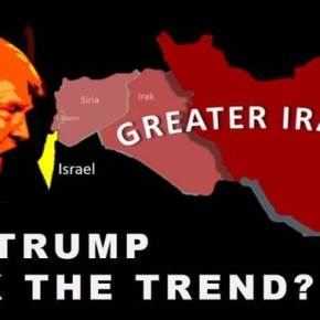 Can Trump be trusted? Professor Francisco Gil-White shows, when it comes to Israel, Iran, the PLO, and Jihad, it's wise to bewary