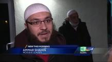 Ammar Shahin - Imam calling for annihilation of Jews