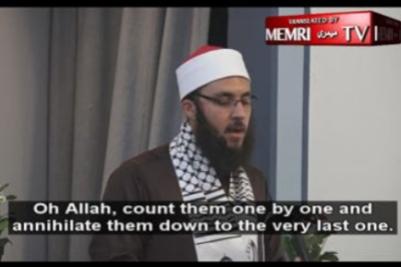 Davis California Mosque - Sheikh Ammar Shahin