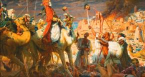 10 Facts About The Arab Enslavement Of Black People Not Taught In Schools | Atlantic BlackStar