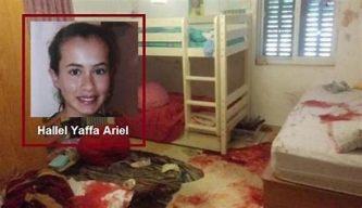 Hallel Yaffa - her room
