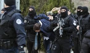 kosovo arrest djuric