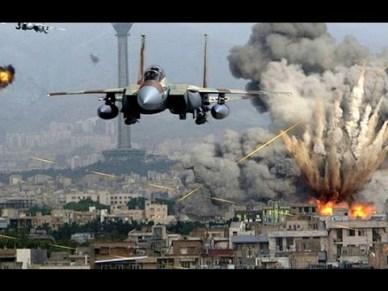 nato plane bombing serbia