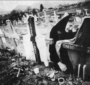 The Real Srebrenica Genocide | Peter Robert North [Warning – Graphic Photographs of Victims – these appear further down in the post. They are not unlike the pictures fromJasenovic]