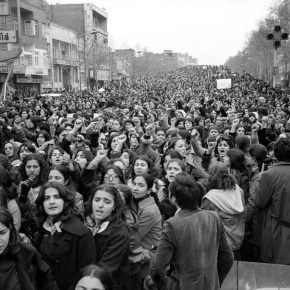 WATCH – March 8, 1979 Iranian Women March Against Hijab and Islamic Laws in Tehran – 40 years later the protests continue – 29 women arrested [Videos]
