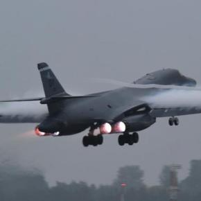 US Bombers arrive in Macedonia ahead of U.S. – backed Albanian – ISIS Offensive against Serbian Christians in Kosovo