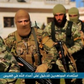 US Companies manage returning ISIS terrorists in Kosovo for futuredeployment