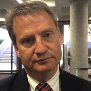 U.S. Congressman Burchett tweet about 'DIRTBAG' Serbians condemned by The Kosovo Project