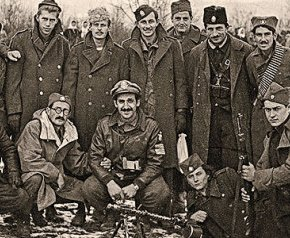 """the greatest rescue of American lives from behind enemy lines in history""…How Serbs saved the lives of 500+ American airmen in WWII 