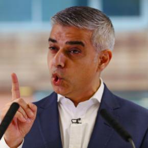London is a Sh*thole | Paul JosephWatson